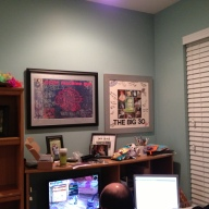 Babu's Desk