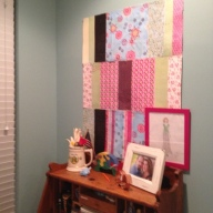 My Home Office Work Desk