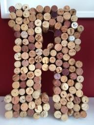 Wine Cork R