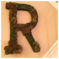 Moss R