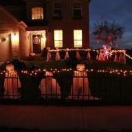 The Night View Halloween 2013
